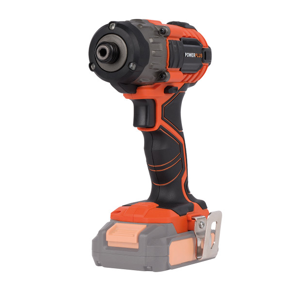 Powerplus Dual Power 20v Impact Driver POWDP2010 - Bare Tool