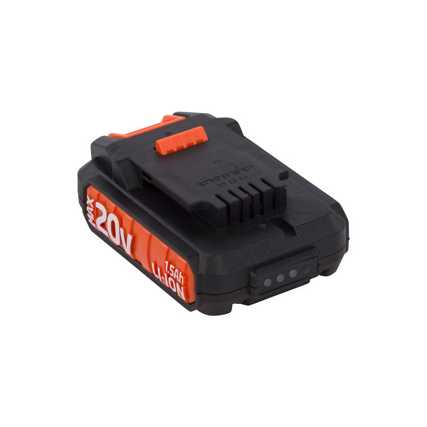 Powerplus Dual Power 20v Li-Ion Battery POWDP9010