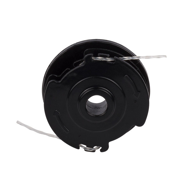 Powerplus 1.6mm Dia. Double Thread 2.5m Spool POWDPG7005