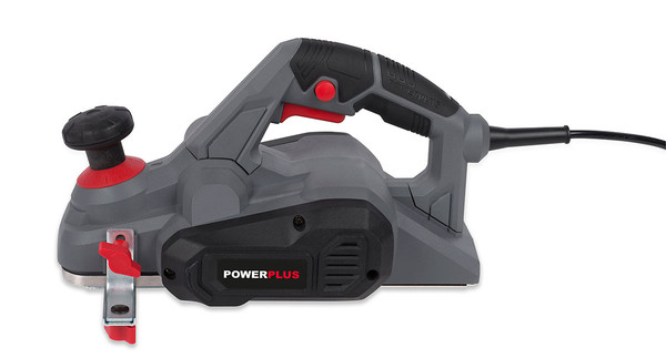 Powerplus 900w Rebate Planer POWE80030