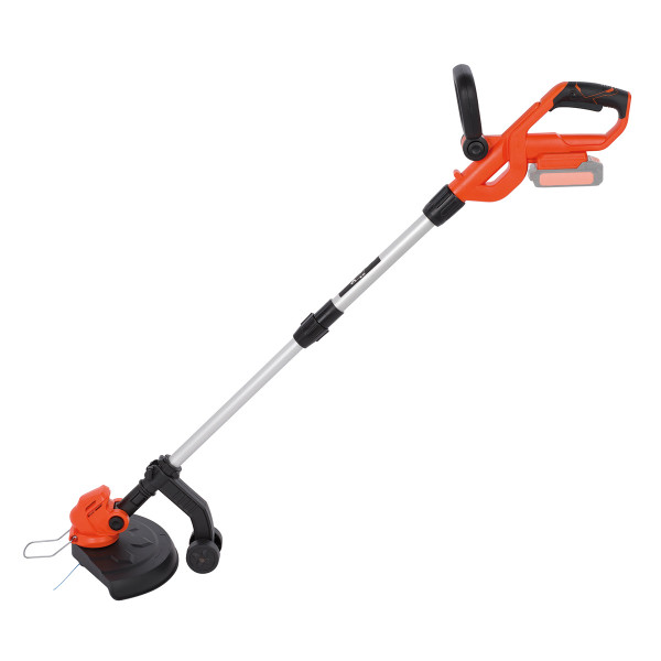 Powerplus 20v Cordless Grass Trimmer w/ Battery & Charger