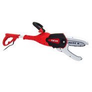 Fox 600w Electric Safe Grip Chainsaw
