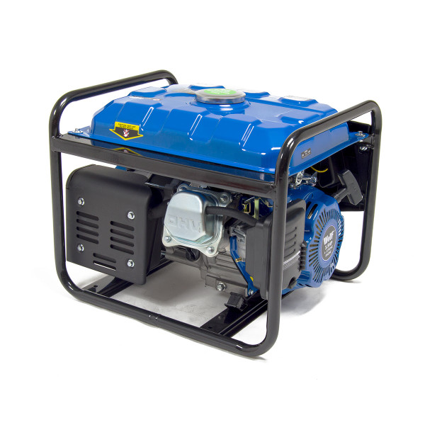 Wolf Professional WPX1500LR Generator
