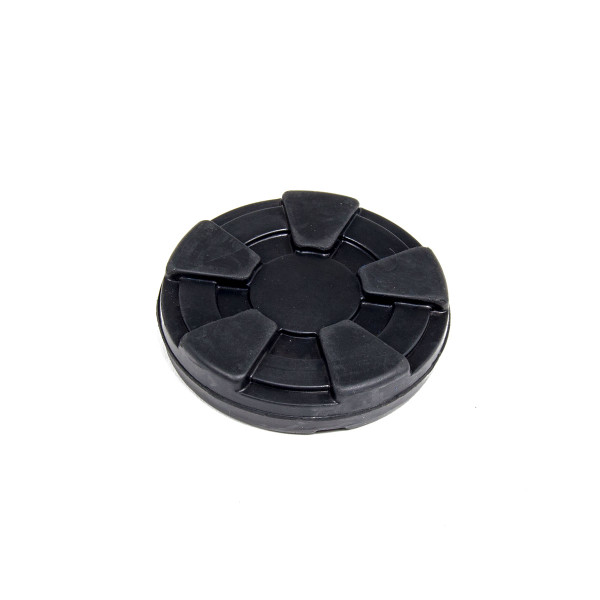 Wolf 96mm Rubber Jack Pad