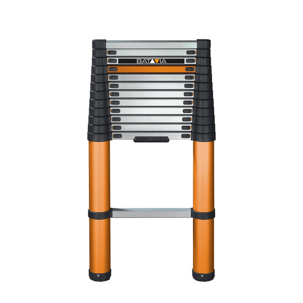 Batavia Giraffe Air Telescopic Ladder 3.87M
