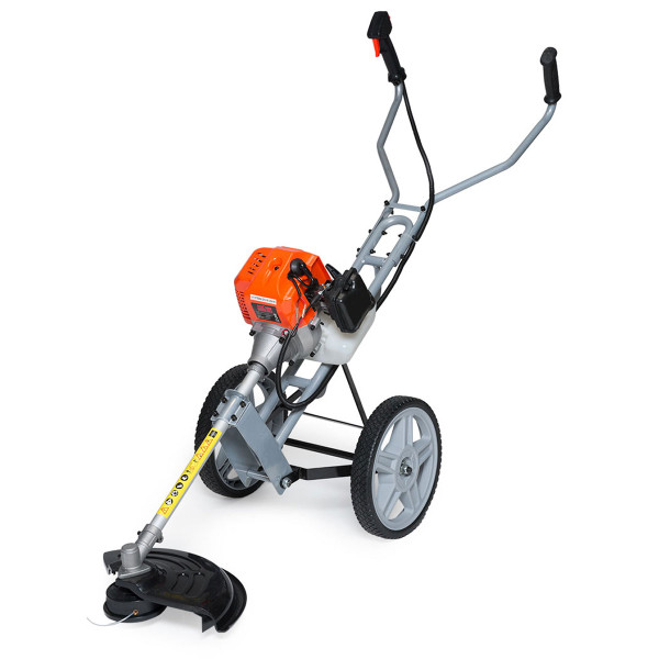 Fox Lawn Ranger MK2 Petrol Grass Trimmer