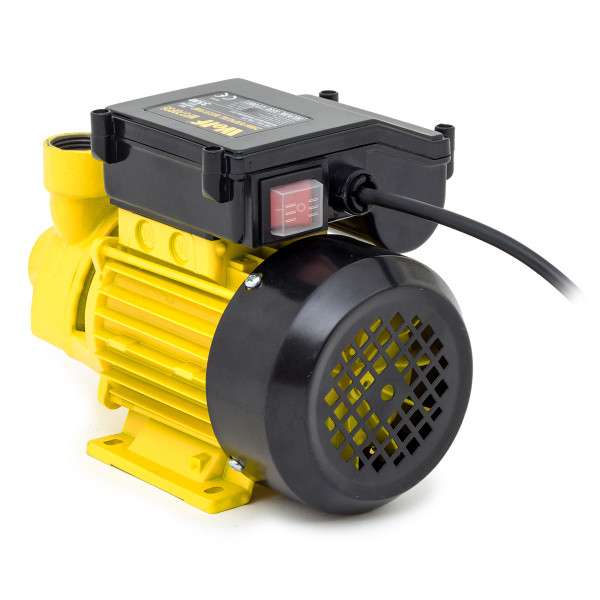 "Wolf 370w 1"" Hose Peripheral Water Pump"