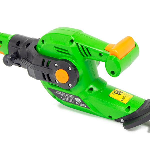 BMC 2in1 550w Handheld / Telescopic Hedge Trimmer
