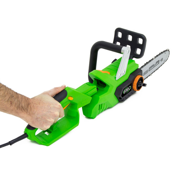 BMC 2in1 750w Handheld / Telescopic Electric Chainsaw