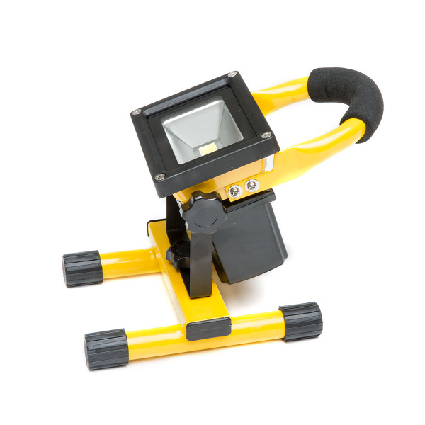 Portable 10w COB LED Floodlight