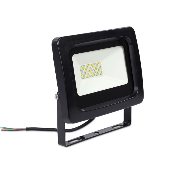 Powerplus 50W LED Weatherproof Floodlight POWLI20510