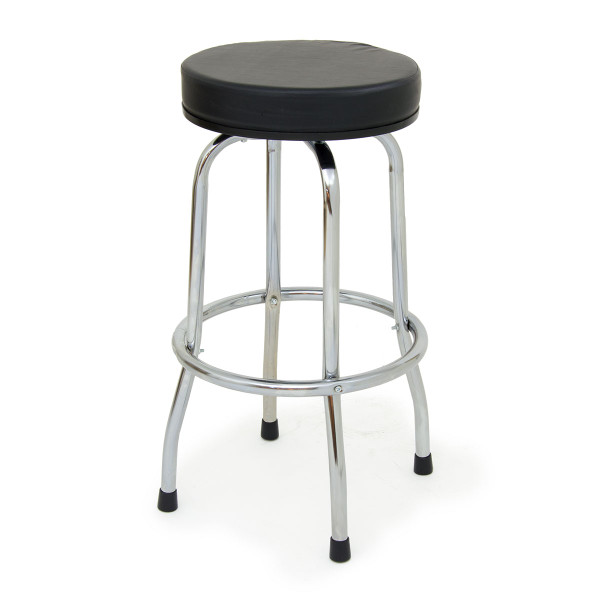 Wolf Workshop Swivel Stool - Pack of 2