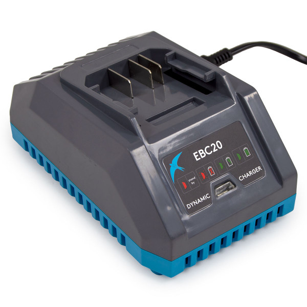 Swift 40v 2.0Ah Battery Charger