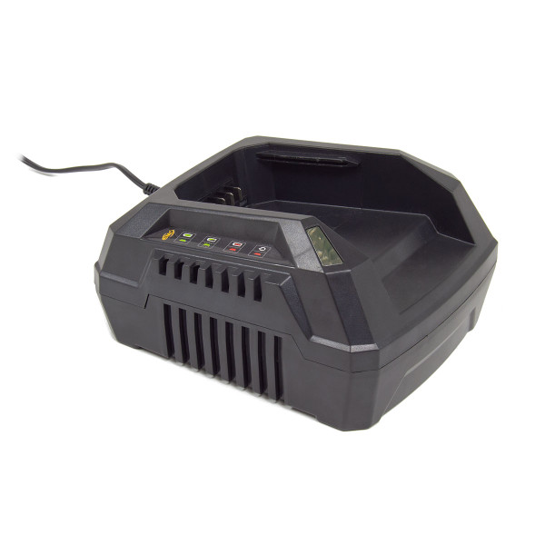 BMC Concorde 80v Lawn Mower 2.0A/Hr Battery Charger