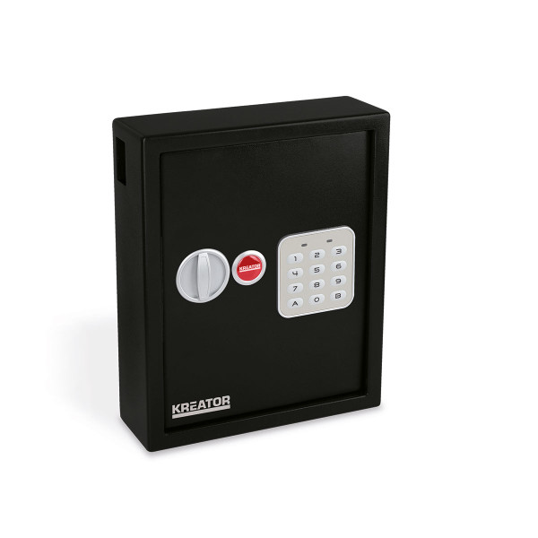 Kreator 48 Key Electronic Safe KRT692048