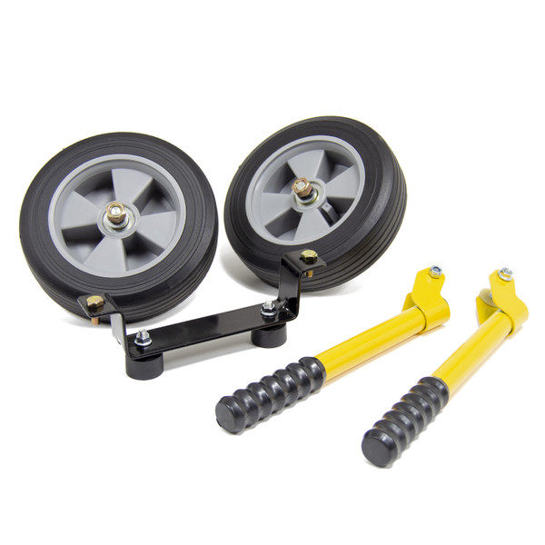 Wheel and Handle Kit for Wolf Power 4.0KVA Petrol Generator