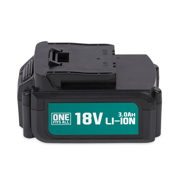Powerplus EB-Line 18v 3Ah Li-Ion Battery POWEB9013