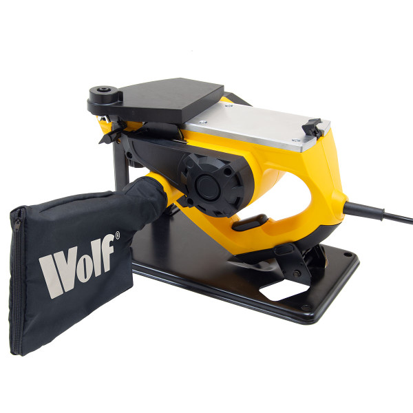 Wolf Planer / Jointer Bench Conversion Stand