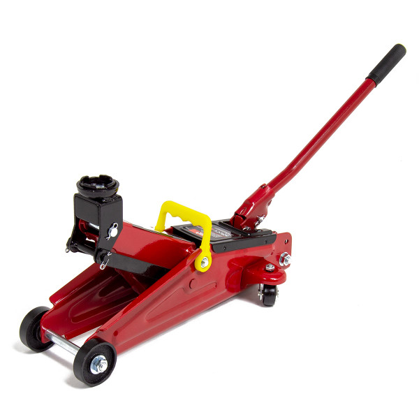 Wolf Big Red 2 TONNE Trolley Jack