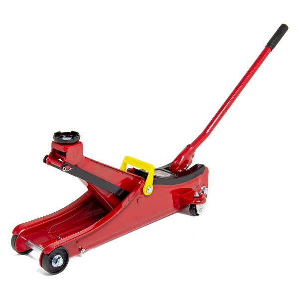 Wolf Big Red 2 TONNE Low Profile Trolley Jack