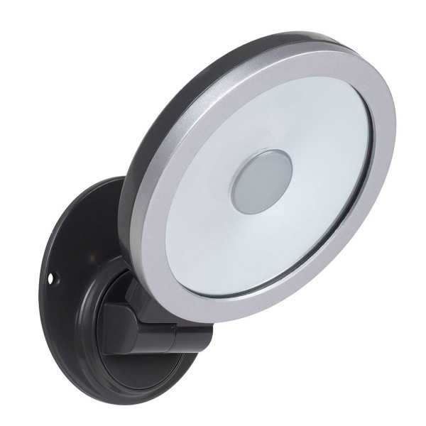 Powerplus 20w Circular LED Weatherproof Floodlight POWLI23229