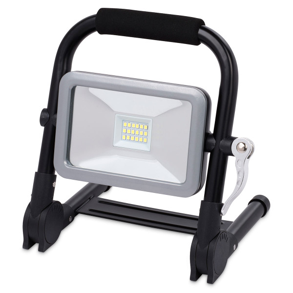 Powerplus Wocta 10w Rechargable LED WOC110003