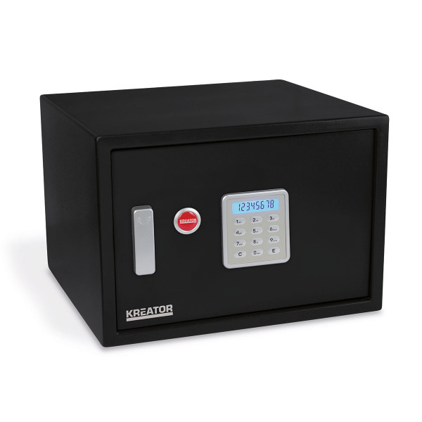 Kreator Electronic Safe 438x300x400mm KRT692015