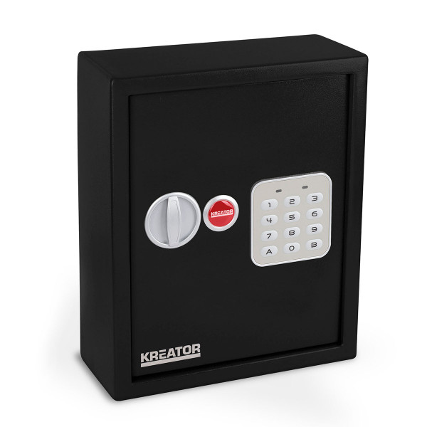 Kreator Electronic Safe 300x365x125mm KRT692023