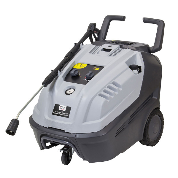 SIP T2 Hot Water Electric Pressure Washer PH600/140