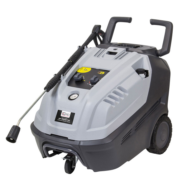 SIP T4 Hot Water Electric Pressure Washer PH600/140