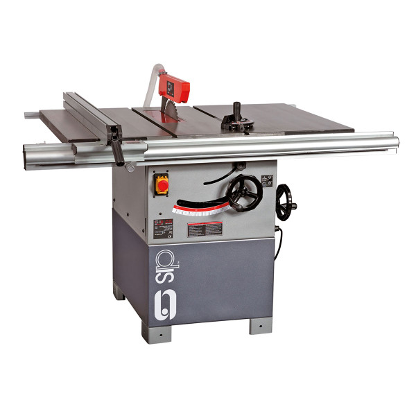 "SIP 10"" Professional Cast Iron Table Saw"