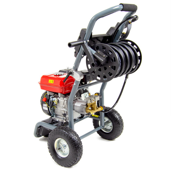 PowerKing Mega Blaster 300 Petrol Pressure Washer