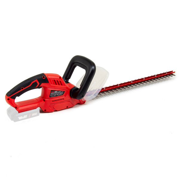 Fox 20V Cordless Hedge Trimmer - Bare Unit