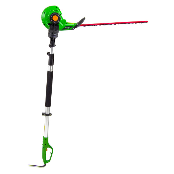 BMC 450w Telescopic Hedge Trimmer with Rotating Head
