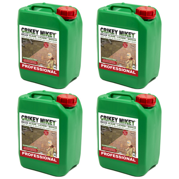 Crikey Mikey Professional 20L Top-Up
