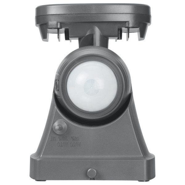Brennenstuhl 8 LED Wireless Outdoor Wall Light