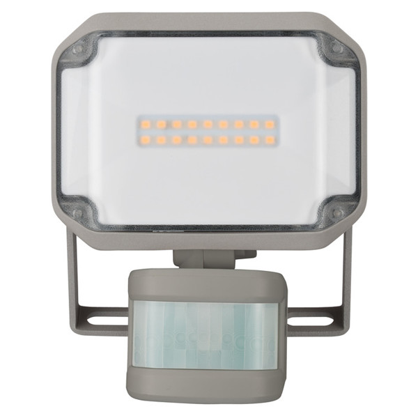 Brennenstuhl 10W LED Floodlight with PIR Sensor