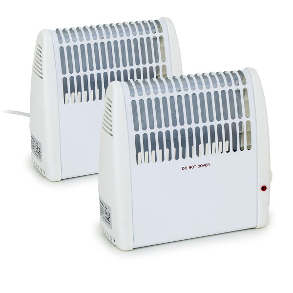 450w Frost Watchers Convector Heaters with Thermostat